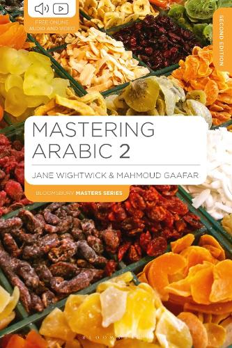 Mastering Arabic 2 - Macmillan Master Series (Languages) (Paperback)