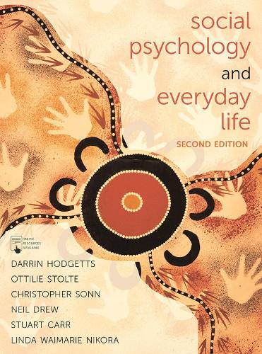 Social Psychology and Everyday Life (Paperback)
