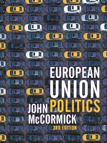 European Union Politics (Paperback)
