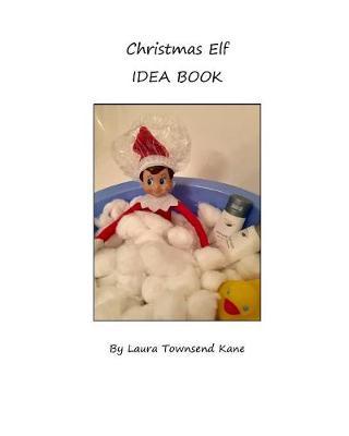 Christmas Elf Idea Book (Paperback)