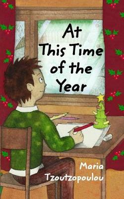 At This Time of the Year (Paperback)