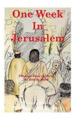 One Week in Jerusalem (Paperback)