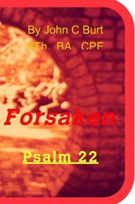 Forsaken (Paperback)
