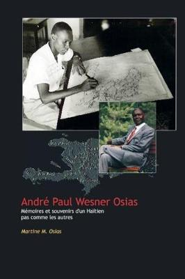 Andr Paul Wesner Osias (Paperback)
