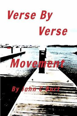 Verse by Verse - Movement (Paperback)