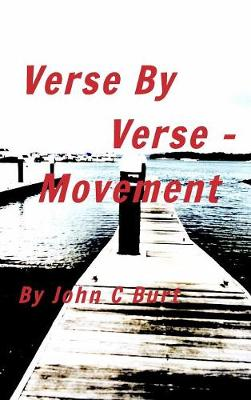 Verse by Verse - Movement (Hardback)