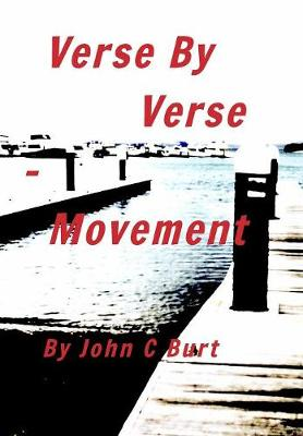 Verse by Verse - Movement (Hardback)