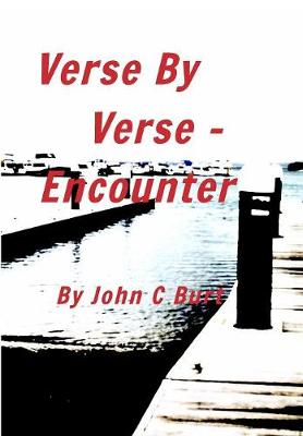 Verse by Verse - Encounter (Hardback)