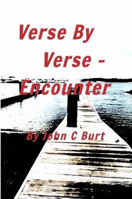 Verse by Verse - Encounter (Paperback)