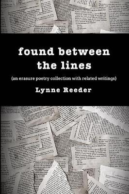 Found Between the Lines (Paperback)