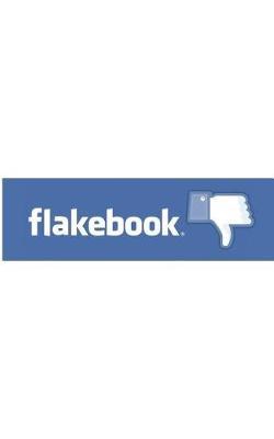 Flakebook (Paperback)