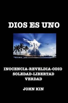 Dios Es Uno (Paperback)