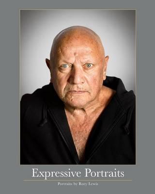 Expressive Portraits (Paperback)