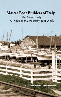 Master Boat Builders of Italy (Paperback)