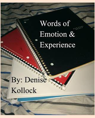 Words of Emotion & Experience (Paperback)