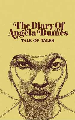 The Diary of Angela Burnes (Paperback)