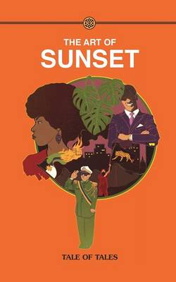 The Art of Sunset (Paperback)