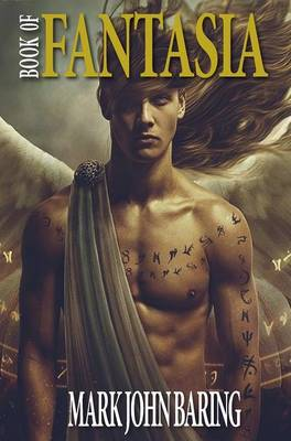 The Book of Fantasia: Darkness Fall Book 1 (Hardback)