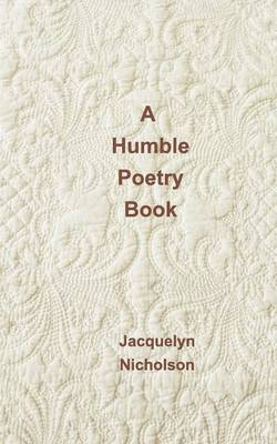 A Humble Poetry Book (Paperback)
