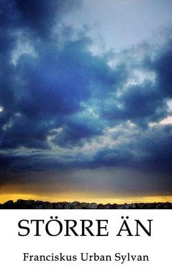 St�rre �n (Paperback)