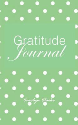 Gratitude Journal (Paperback)