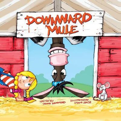 Downward Mule (Paperback)