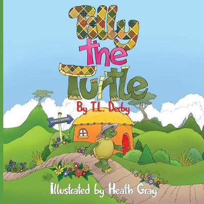 Tilly the Turtle (Paperback)