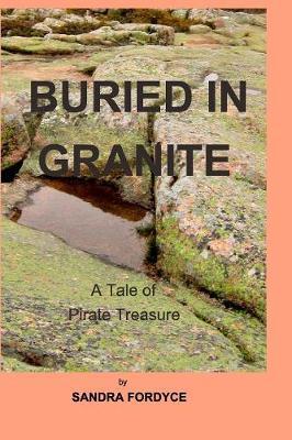 Buried in Granite (Paperback)