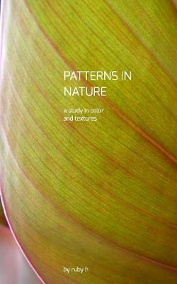 Patterns in Nature (Paperback)