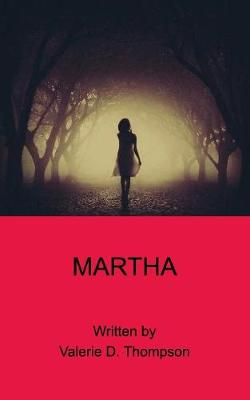 Martha (Paperback)