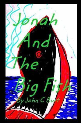 Jonah and the Big Fish (Paperback)
