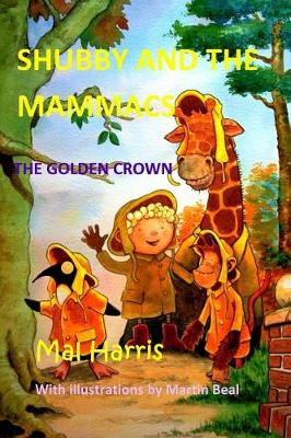 Shubby and the Mammacs (Paperback)