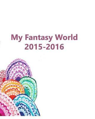 My Fantacy World (Paperback)