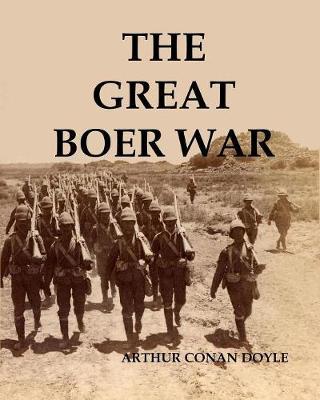 The Great Boer War (Paperback)