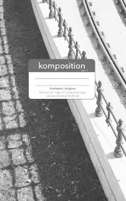 Komposition Vol. 1 (Paperback)
