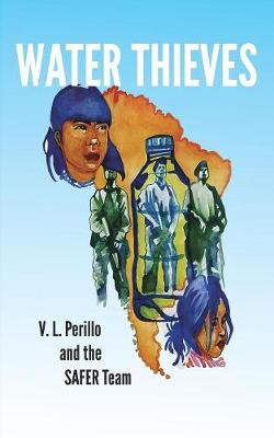 Water Thieves (Paperback)