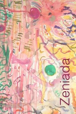 Zeniada: Spring 2017 (Paperback)