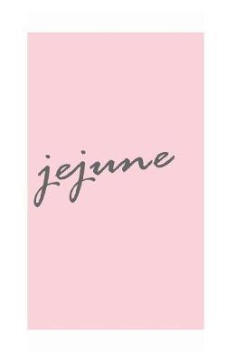 Jejune (Paperback)