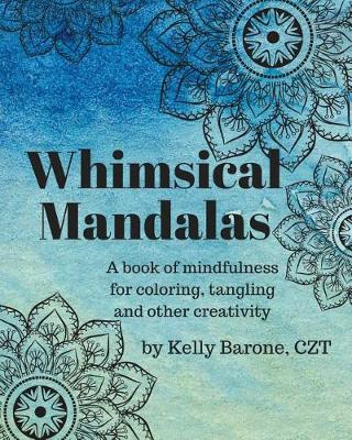 Whimsical Mandalas (Paperback)