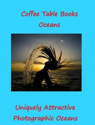Coffee Table Book Oceans (Hardback)