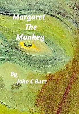 Margaret the Monkey (Hardback)