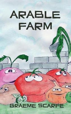 Arable Farm (Paperback)