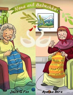 Nana & Babushka (Hardback)