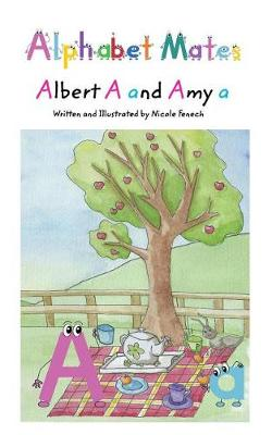 Albert A and Amy a (Paperback)