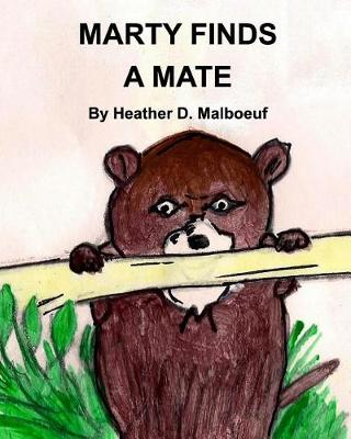 Marty Finds a Mate (Paperback)