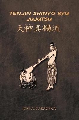 Tenjin Shinyo Ryu Jujutsu (Espa�ol) (Paperback)