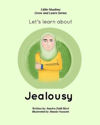 Let's Learn about Jealousy (Paperback)