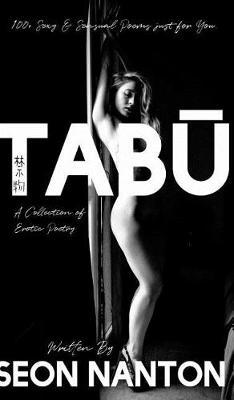 Tabū (Hardback)