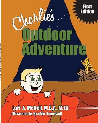 Charlie's Outdoor Adventure (Paperback)