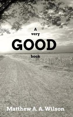 A Very Good Book (Paperback)